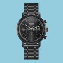 Rado DiaMaster Automatic Chronograph 45mm Keramik -NEU-