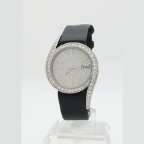 Piaget G0A38162 Limelight Gala 32mm Pave White Gold 32mm