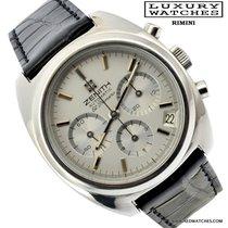 Zenith El Primero cronografo 01-0210-415 calibro 3019 PHC 1973's