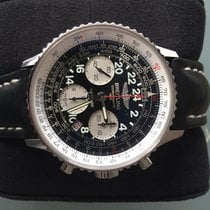 Breitling Navitimer Cosmonaute Limited Edition 50 Years
