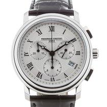Frederique Constant Persuasion 40 Quartz Chronograph