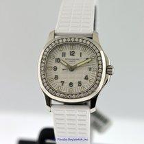 Patek Philippe Aquanaut Luce 5067A Pre-Owned