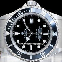 Ρολεξ (Rolex) Sea-Dweller 16600