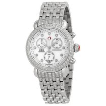 Michele Signature CSX-36 Ladies Watch