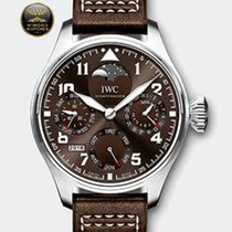 IWC - BIG PILOT'S WATCH PERPETUAL CALENDAR EDITION