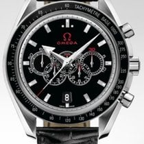 Omega Specialties Olympic Collection in Steel