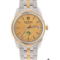 Tudor Glamour 36mm 55003