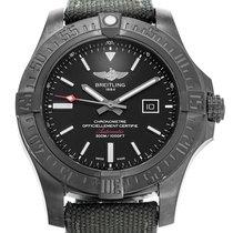 Breitling Watch Avenger Blackbird V17310