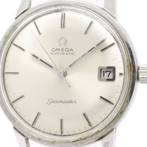 Omega Vintage Omega Seamaster Date Cal 565 Automatic Watch...