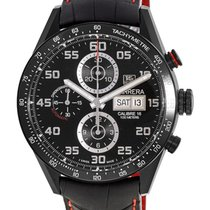 TAG Heuer Carrera Men's Watch CV2A81.FC6237