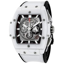 Hublot Spirit of Big Bangwhite ceramic Automatic 45mm