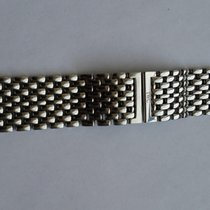 IWC Stainless Steel (Beads of rice) bracelet 20mm