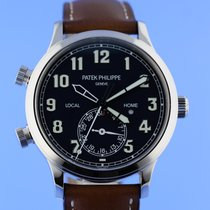 Patek Philippe Pilot Travel Time