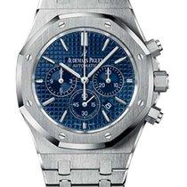 Audemars Piguet Royal Oak Chronograph Stainless Steel Watch