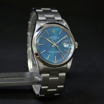 Rolex OYSTER PERPETUAL DATE REF.15000 AUTOMATIC SWISS WRISTWATCH