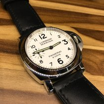 Panerai Luminor Marina 8 Days White PAM 563