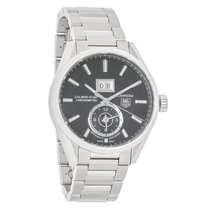 TAG Heuer Carrera Calibre 8 Mens Swiss Automatic Watch...
