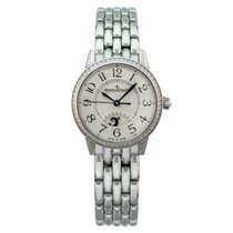 Jaeger-LeCoultre Rendez-Vous Night & Day Stainless Steel 29mm