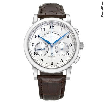 A. Lange &amp;amp; Shne 1815  Flyback Chronograph 402.026