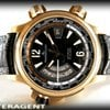Jaeger-LeCoultre Master Compressor Extreme W-Alarm oro rosa...