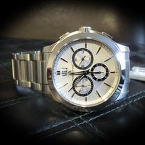 Maurice Lacroix Miros Chronograph