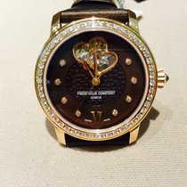Frederique Constant Ladies Automatic Double Heartbeat