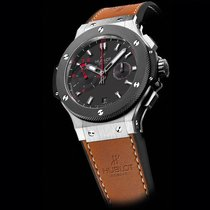 Hublot Chukker Bang Mens Watch