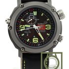 Anonimo Dino Zei San Marco grey drass chocolate dial 100% NEW
