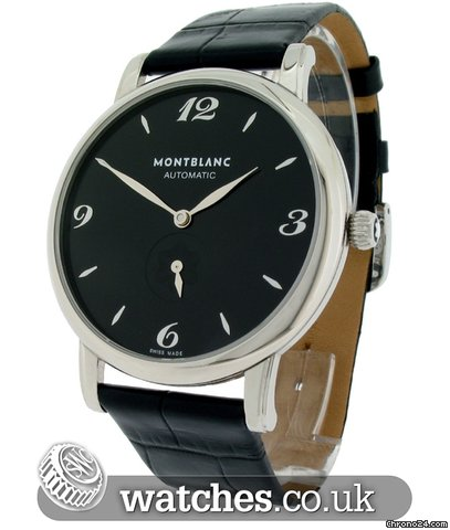 MontBlanc Star Watches Au