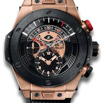 Hublot Big Bang Unico King Gold Chrono Retrograde
