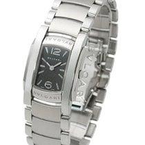 Bulgari AA35BSS Assioma D Series in Steel - On Bracelet with...