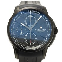 Maurice Lacroix Pontos The OLYMPIANS HADES Limited Edition...