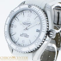 Omega Seamaster Planet Ocean Box&Papiere