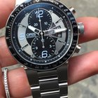 Oris Formula 1 F1 uno williams automatico automatic full set new