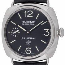 Panerai - Radiomir Black Seal Logo : PAM 380