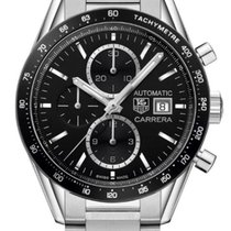 TAG Heuer Carrera Men's Watch CV201AL.BA0723