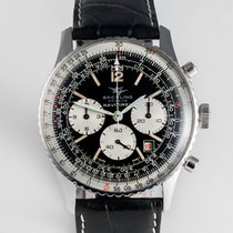 Breitling Navitimer Twin Planes