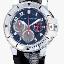 Harry Winston Project Z2 Sport Ocean Diver