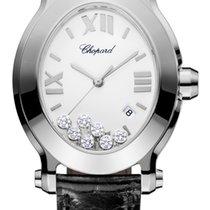Chopard Happy Sport Oval Quartz 278546-3001