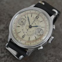 Eberhard & Co. PRE EXTRA-FORT CHRONO STEP CASE 40MM