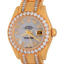Rolex Pearlmaster 80298 80298