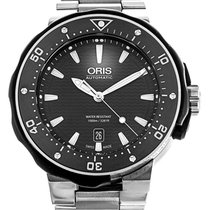 Oris Watch ProDiver Date 733 7682 71 54