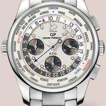 Girard Perregaux Girard-Perregaux WW.TC Financial Chronograph...