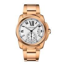 Cartier Calibre Automatic Mens Watch Ref W7100018