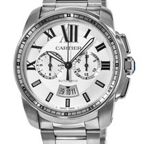 Cartier Calibre de Cartier Men's Watch W7100045