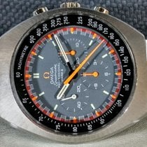 Omega Speedmaster Professional Mark II Racing dial Mint condition
