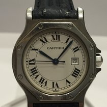 Cartier SANTOS OCTOGONAL