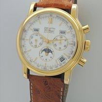 Zenith El Primero Chronomaster Chronograph 20.0230.410...