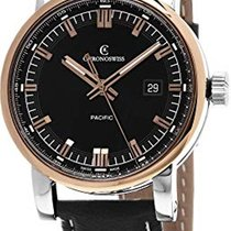 Chronoswiss Grand Pacific Gold/Steel 50% off NEW