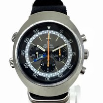 Omega Flightmaster Chronograph
